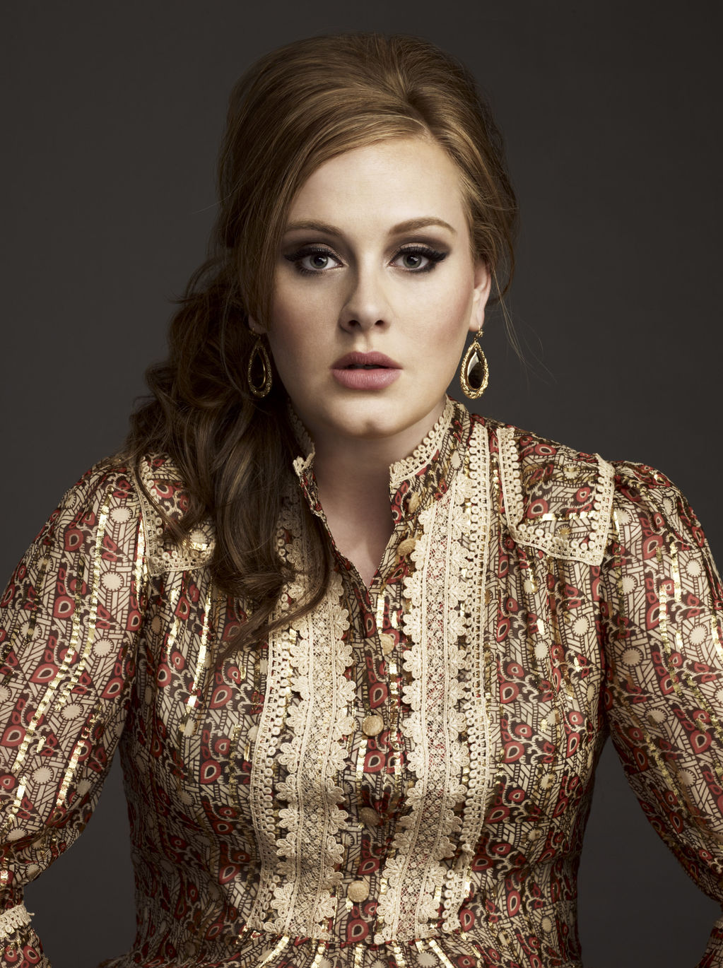 Interesting Facts About Adele | People Magazine